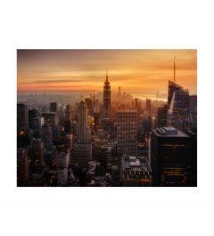 Empire State Building Kunstdruk