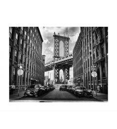 Brooklyn Kunstdruk