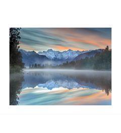 Lake Matheson Kunstdruk