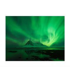 Northern Lights in Iceland Kunstdruk