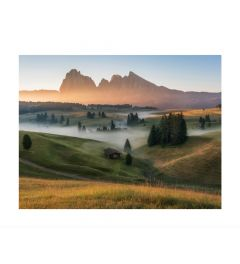 Italian Dolomites Kunstdruk