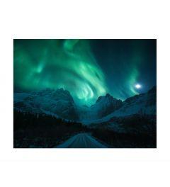 Northern Lights Kunstdruk