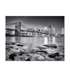 Brooklyn Bridge Kunstdruk