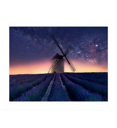 Lavender Sky Kunstdruk
