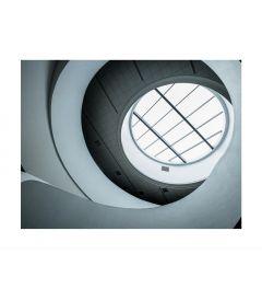 Stylish Staircase Kunstdruk