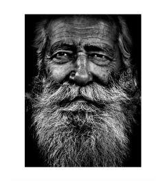 Portret Kunstdruk