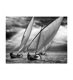 Sailing Away Kunstdruk