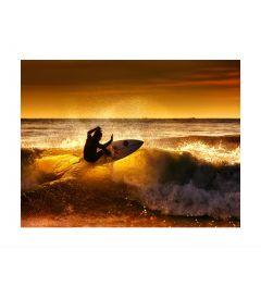 Catch The Wave Kunstdruk
