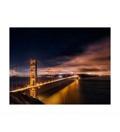 Golden Gate Bridge Kunstdruk