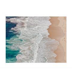 Waves Kunstdruk