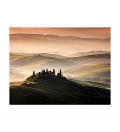 Tuscany Landscape Kunstdruk
