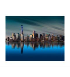 New York Skyline Kunstdruk