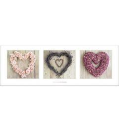 Howard Shooter - Love Hearts