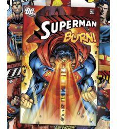 Dc Comics - Superman Comic covers