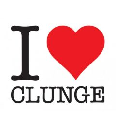 I Heart Clunge