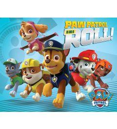 Paw Patrol - On A Roll