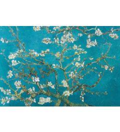 Vincent van Gogh - Almond Blossom San Remy 1890