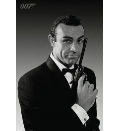 James Bond Sean Connery Poster 61x91.5cm