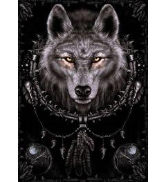 Spiral - Wolf dreams