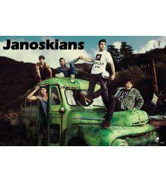 Janoskians - Truck