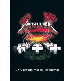 Metallica Master Of Puppets Poster 61x91.5cm
