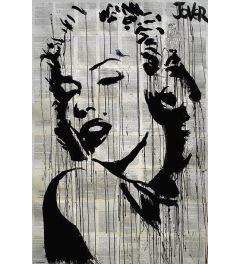 Loui Jover Kunst Poster 61x91.5cm