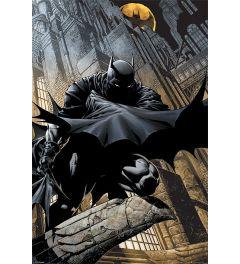 Batman Night Watch Poster 61x91.5cm