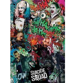 Suicide Squad - Crazy