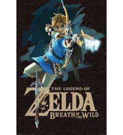 Zelda Breath Of The Wild - Zelda
