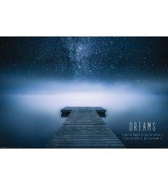 Dreams - Imagine it achieve it