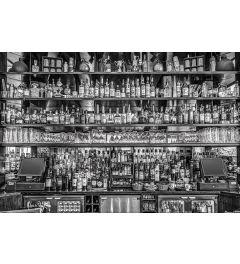 Bar - Zwart Wit