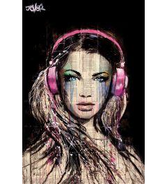 Loui Jover - DJ Girl