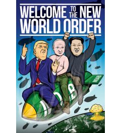 Welcome to the New World Order