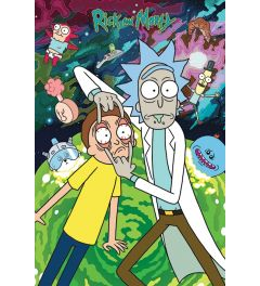 Rick and Morty Watch