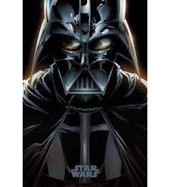Star Wars Vader Comic Poster 61x91.5cm