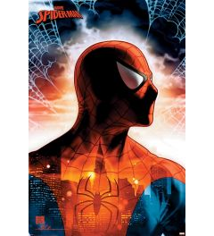 Spider-Man Protector Of The City Poster 61x91.5cm
