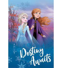 Frozen 2 Destiny Awaits Poster 61x91.5cm