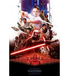Star Wars The Rise of Skywalker Epic Poster 61x91.5cm