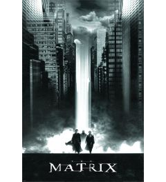The Matrix Lightfall Poster 61x91.5cm