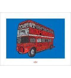 Visit London - Routemaster