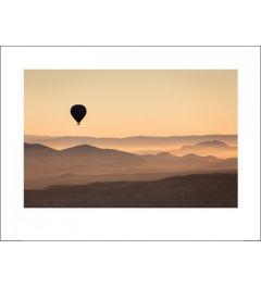 Ballonvlucht Cappadocia