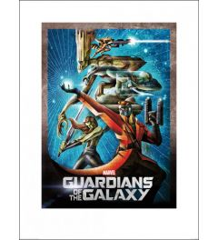 Guardians of the Galaxy - Orb