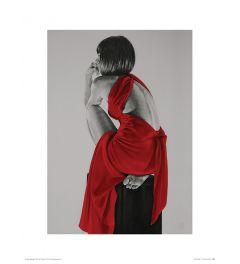 Red XXIV - Trudy Good