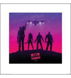 Guardians of the Galaxy - IMAX