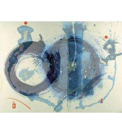 Zen Composition II