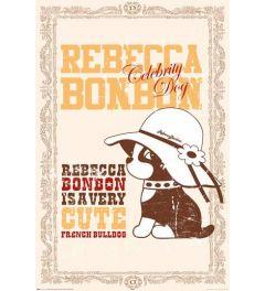 Rebecca Bonbon - Celebrity Dog
