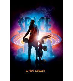 Space Jam 2 filmposter