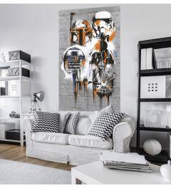 Star Wars Celebrate The Galaxy 1-delig Fotobehang 120x200cm
