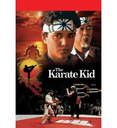 The Karate Kid Classic Poster 61x91.5cm