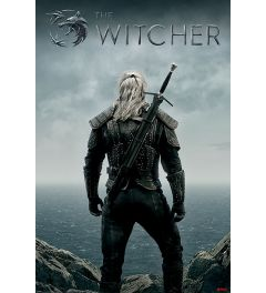 The Witcher On the Precipice Poster 61x91.5cm